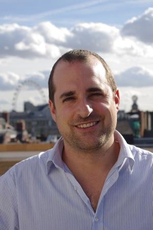 Darren Goldie (3