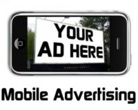mobile-advertising