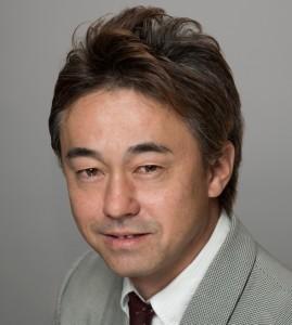 OpenX Masaru Sakurai portrait