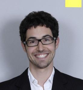 David Pironon Smart AdServer Headshot
