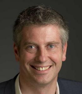 Laurent Nicolas AppNexus Headshot