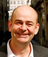 Nicolas Adomik Headshot