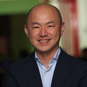 Rakuten Marketing Xiaoming Shao Photo from Site