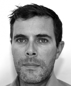 Sebastien Robin Havas Headshot