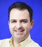 Stuart Spiteri Headshot