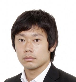 Toshio Shigeyama NEW headshot