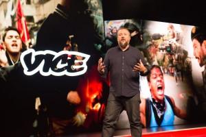 Vice/Brandcast