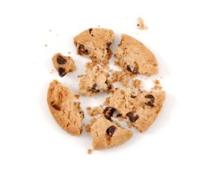 broken-Chocolate-Chip-cookie