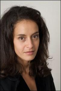 Cecile Douillard Headshot