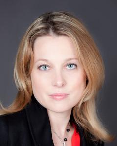 Karine Macarez headshot