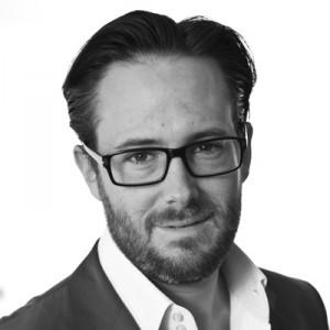 Caspar Schlickum Xaxis Headshot