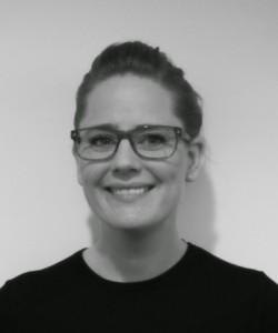 Nicole Holtsmark Telegraph Headshot