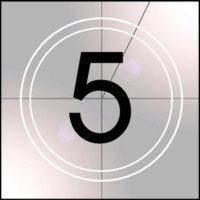 five-seconds