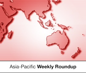 Asia-Pacific Roundup