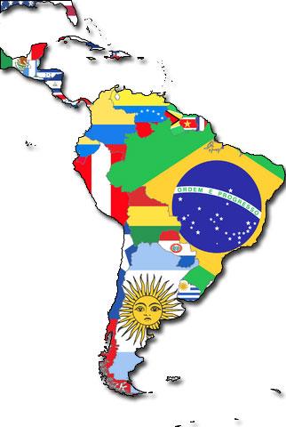 Latino Travel Agency