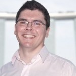 Stewart Hunter, Sojern's director of sales for Singapore