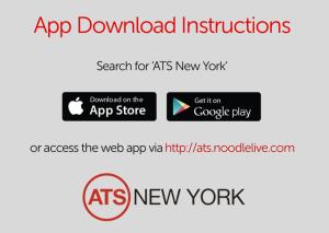 ATS NY 2015 Back Cover