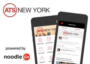 ATS NY 2015 Front Cover