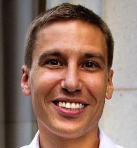 Romain Job Smart AdServer Headshot