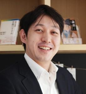Akinari Kakeya OPT Pic