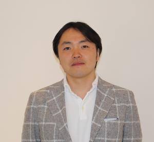 Kenichi Sugawara Pic