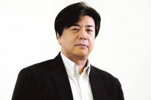 Ryuji Headshot
