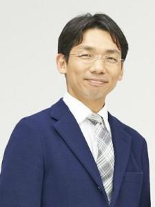 Shinichi Iwata Lifenet Insurance Company Headshot