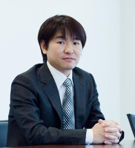 Shunsuke Konno Headshot