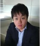 Takeshi Tamate Headshot