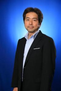 Toru Sasaki headshot Google