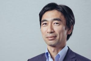 Yusuke Yokota MediaMath Headshot