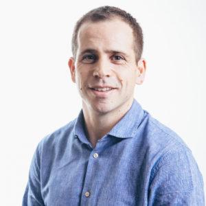 Andrew Buckman OpenX Headshot