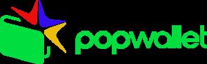 popwallet logo