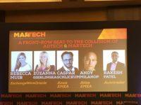 Martech Conf 2015