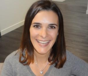Alexandra Jarry Headshot