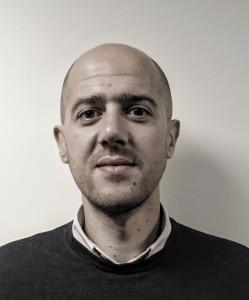Ghislain Lefebvre Headshot Oracle