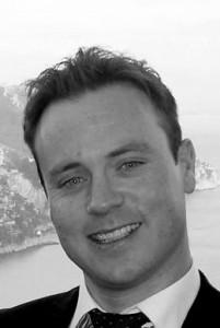 Shane Shevlin Headshot
