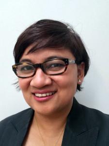 Norliza Kassim Headshot