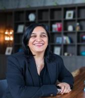 Sonal Patel Headshot AppNexus