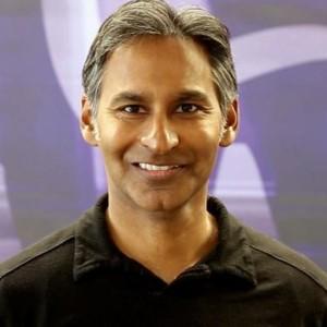 Sanjay headshot