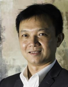 AsiaMX CCO Nick Chuah