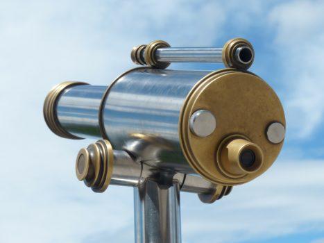 Telescope, Viewability