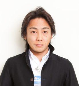 Mr.Kirihara