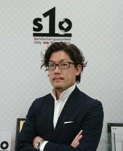 Mr.Takase