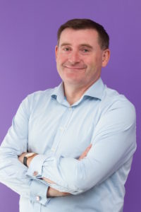 Conor Shaw, Managing Director, Marketo EMEA