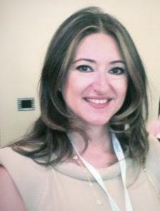 Cristina Constandache | Cheetah Mobile