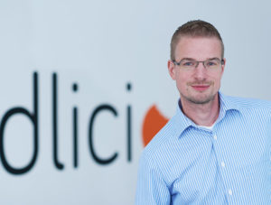 Daniel Skoda, Adlicious talks programmatic in Germany