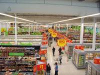 Supermarket RB