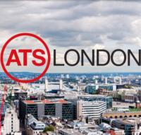 ATS London Logo