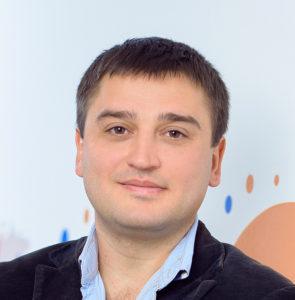 Alex Bornyakov | VertaMedia